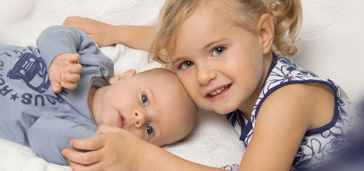Kinder (Bild: fotoilse - die mobile Fotografin in Steyr)
