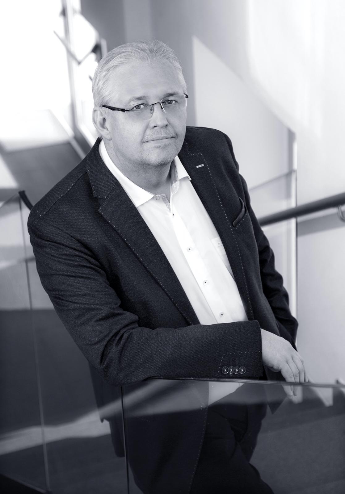 Businessportrait