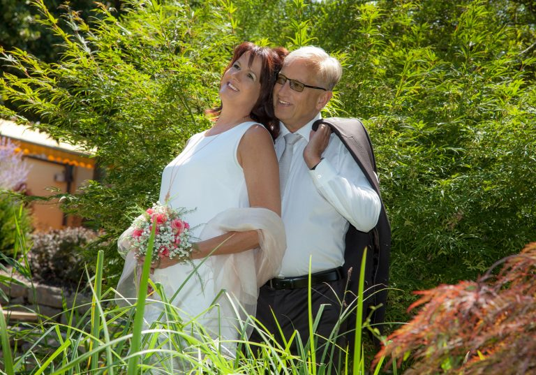 Hochzeitsfotografie Feichthub
