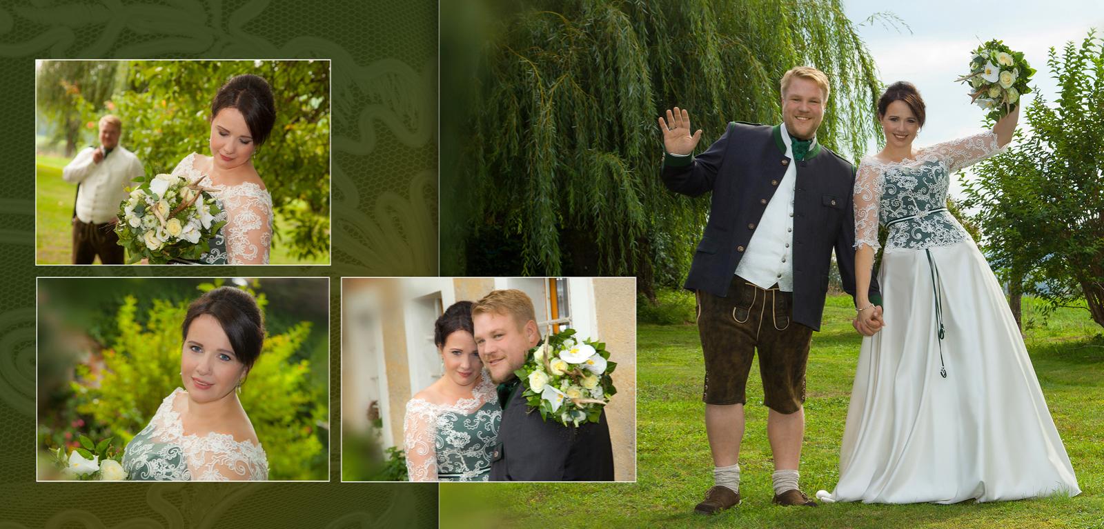 Hochzeitsfotografie Jäger